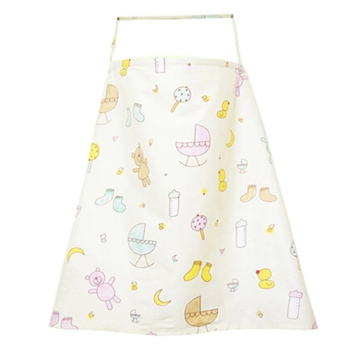 Privacy Breast Feeding Nursing Cover Large Coverage Nursing Apron, NO.2