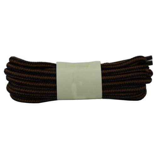 2 Pairs 120cm Round Shoelaces Boot Laces Hiking Shoes Shoelaces #23