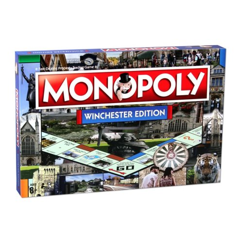Monopoly - Winchester