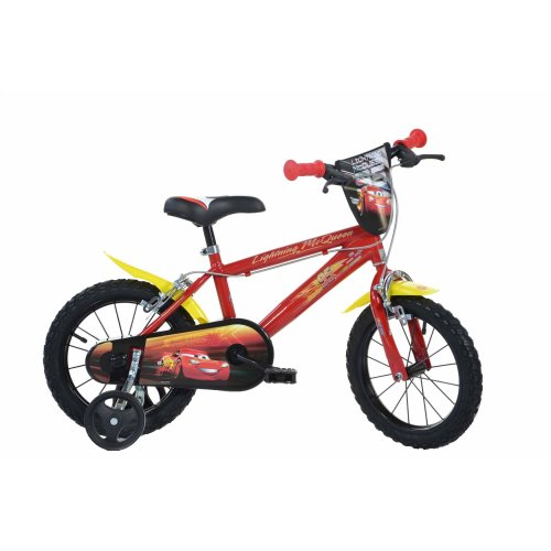 "Cars 3 14"" Bicycle"
