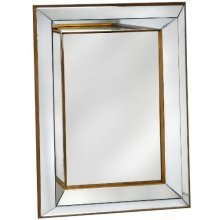 Venetian Mirrored Collection Matching Wall Mirror - Look Great Any -  wall venetian mirrored collection matching look great any
