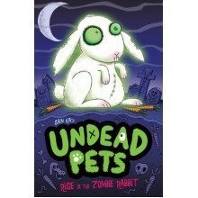 Rise of the Zombie Rabbit (undead Pets)