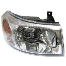 Ford Transit Mk6 2000-2006 Headlight Headlamp Drivers Side Right