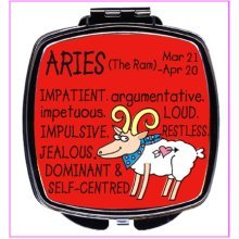Aries Compact Mirror