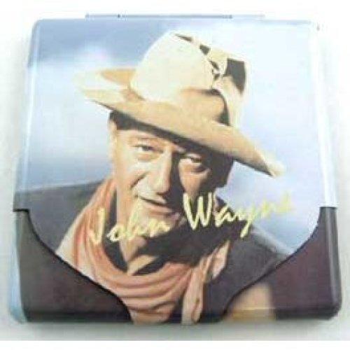 John Wayne Cigarette Case