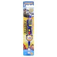 Firefly Flashing Toothbrush Batman 1 Minute Timer