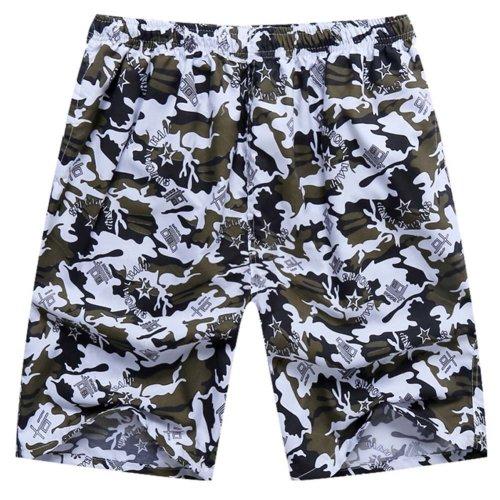 Sports Pants Loose Pants Beach Pants Quick-Drying Summer Men's Casual Pants
