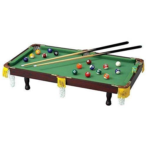 Club Fun Table top Miniature Pool Table