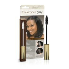 Cover Your Gray Brush-In Midnight Brown