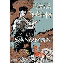 Sandman: the Dream Hunters