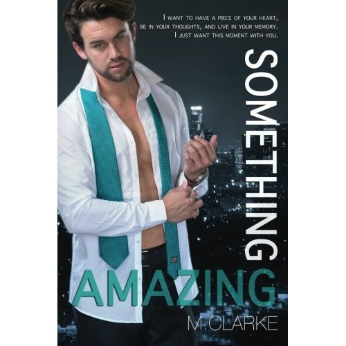 Something Amazing: Volume 4 (Spin-off to Something Great)