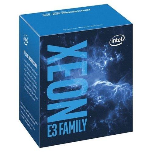Intel Xeon ® ® Processor E3-1220 v5 (8M Cache, 3.00 GHz) 3GHz 8MB Smart Cache Box processor
