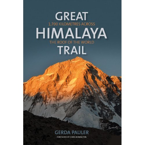 Great Himalaya Trail - 1,700 kilometers across the roof of the world