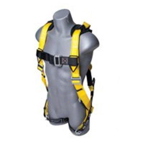 11166 XL-XXL Seraph Universal Harness with Leg Tongue Buckle Straps