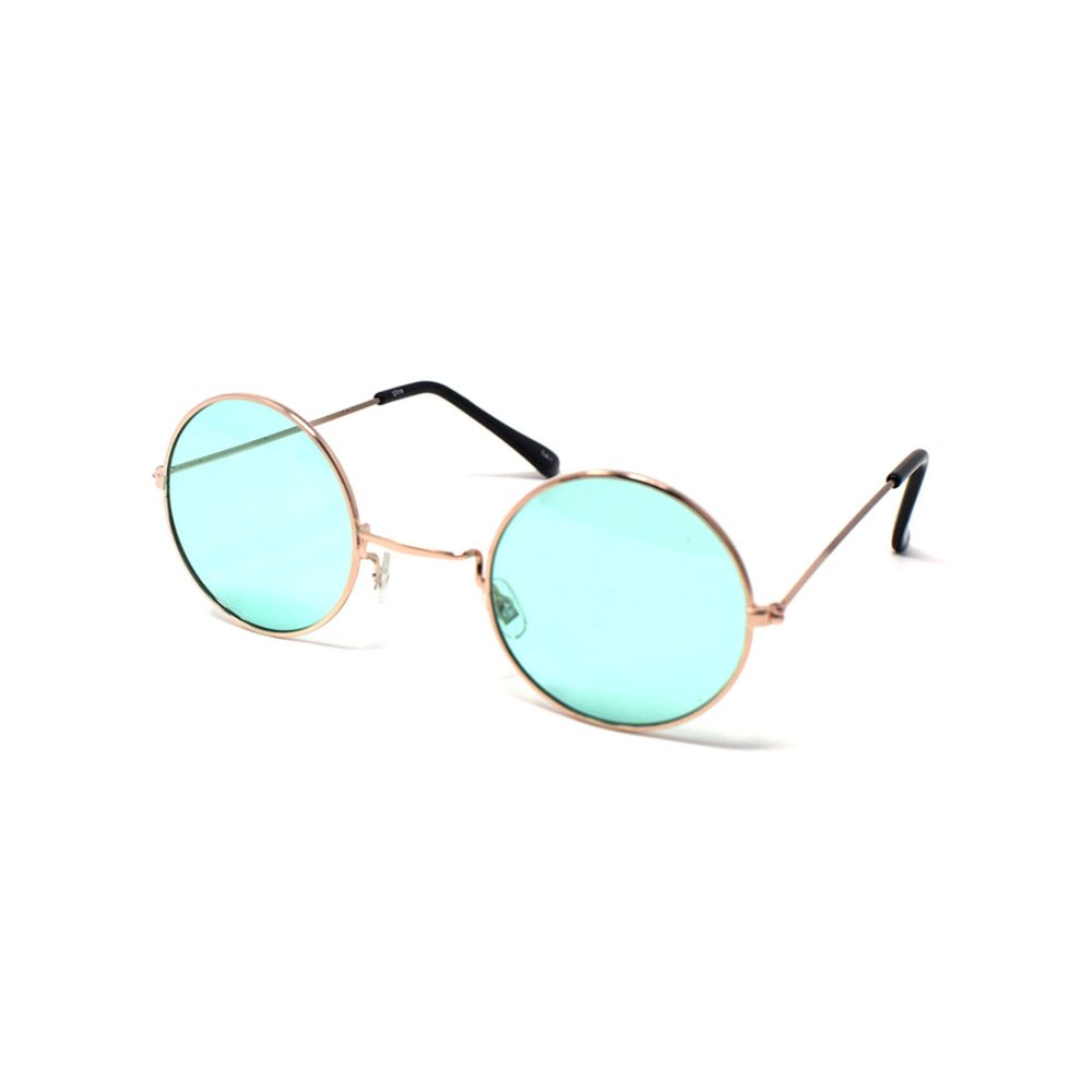 719902a5c6f ... Ultra Adults Retro Round Sunglasses Small Style John Lennon Sunglasses  Vintage Look Quality UV400 Sunglasses Elton ...