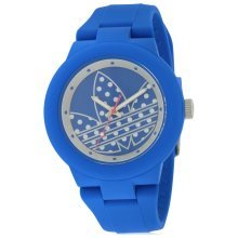 Adidas Aberdeen Silicone Ladies Watch ADH3049