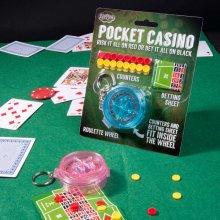 Tobar Mini Roulette Wheel -  tobar mini roulette wheel