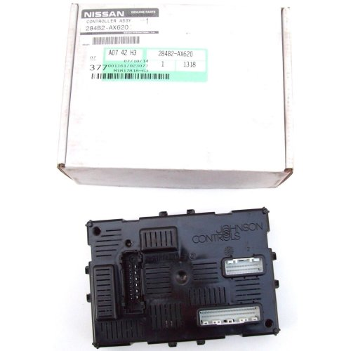 Nissan K12 Micra Genuine New Body Control Unit ECU Module 284B2-AX620
