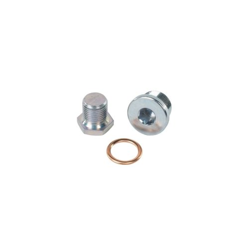 Sump Plug & Washer - VW - M26