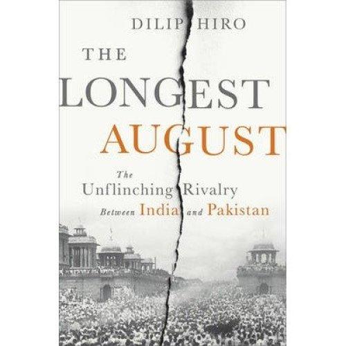 The Longest August