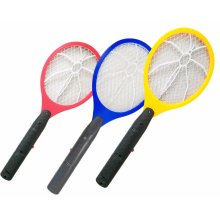 Zapper Bug Bat Fly Mosquito Insect Killer Wasp Trap Swat Swatter Racket