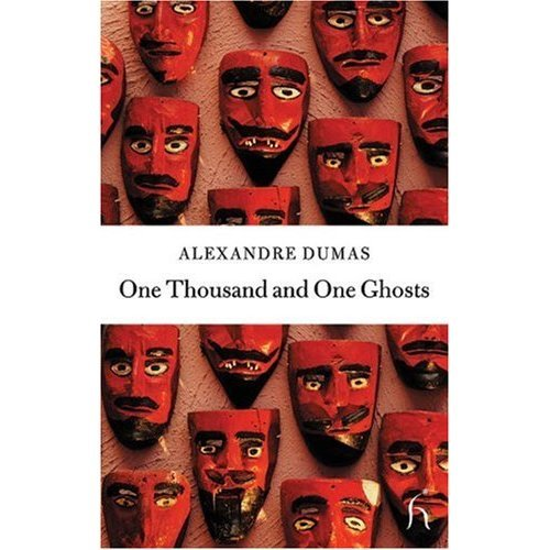 One Thousand and One Ghosts (Hesperus Classics)
