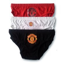 Manchester Utd FC Pants