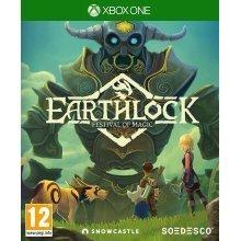 Earthlock Festival of Magic Xbox One Game
