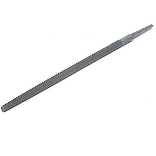 Bahco 1-230-04-1-0 Round Bastard Cut File 100mm (4in)