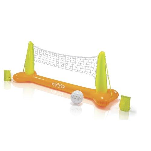 Intex - 56508NP - Pool Volleyball Game Set
