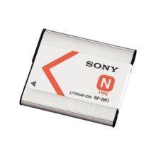 Sony NPBN1 Battery for W/T-series Cyber-shot - 630mAh