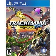 Track Mania Turbo