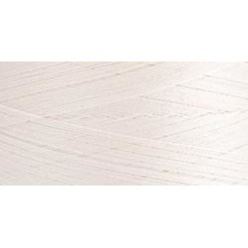 Gutermann Natural Cotton Thread Solids 876yd-Egg White