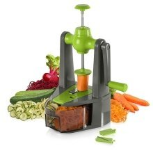 Tower Health Vertical Spiralizer - Green T80419 BRAND NEW
