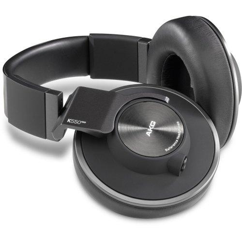 AKG K550 MK3 Closed Back Reference Class Headphones