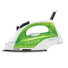 Breville Easy Glide Corded 2200w Steam Iron Green/White (Model No. VIN370)
