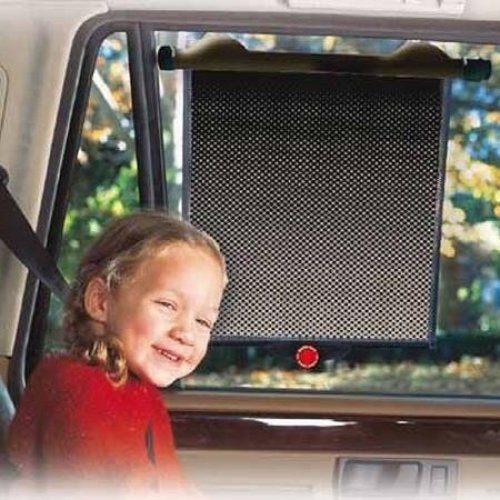 Munchkin White Hot Safety Sun Block Blind