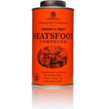 Carr & Day & Martin Neatsfoot Compound: 500 Ml