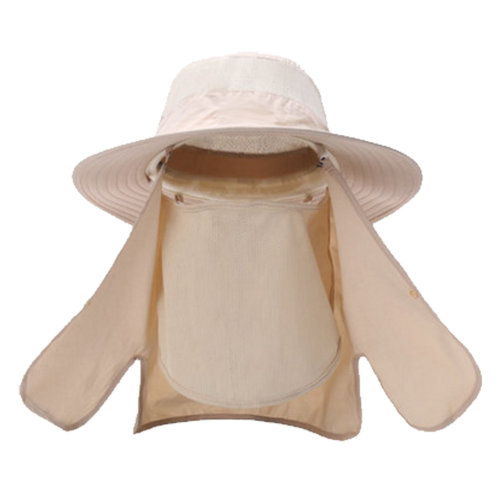 Summer Sun UV Protection Fisherman Visor Outdoor Cap#C