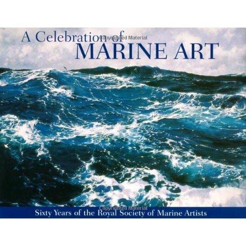 A Celebration of Marine Art