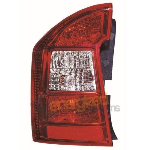 Kia Carens 2006-2013 Rear Tail Light Passenger Side Left N/s