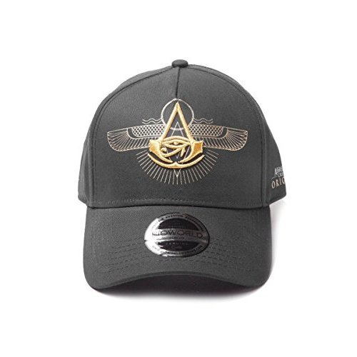 5165a5d28fe Assassins Creed Origins - Crest Curved Bill Cap (New) on OnBuy