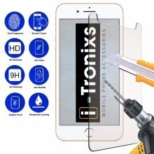 "Itronixs - Blu Studio M Hd (5"") 9h Protection Glass Armor Protective Film Screen Protector Tempered Glass Anti Scratch Laminated Glass"