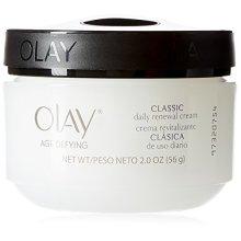 Olay Daily Renewal Cream - 2 oz