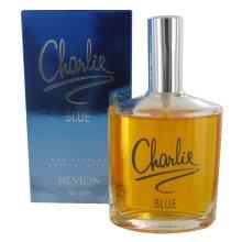 Revlon Charlie Blue Eau Fraiche 100ml Eau de Toilette Spray for Women