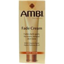 Ambi Skincare Fade Cream, Oily Skin, 2 oz (57 g)