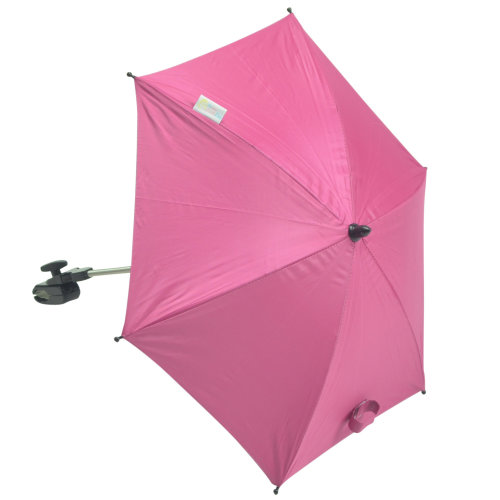 Baby Parasol compatible with Chicco Echo Hot Pink