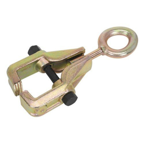 Sealey RE96 Box Pull Clamp 245mm