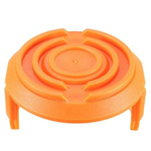 Gardening Cordless String Trimmer Spool Cap Cover Replacement for WORX WG150s WG152 WG160 WG165