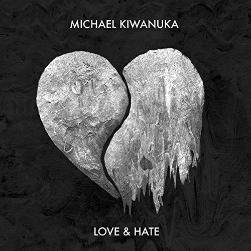 Michael Kiwanuka - Love and Hate [CD]